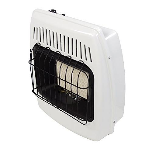 Dyna-Glo 12,000 BTU Liquid Propane Free Heater