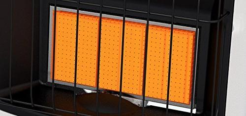 Dyna-Glo Free Wall Heater