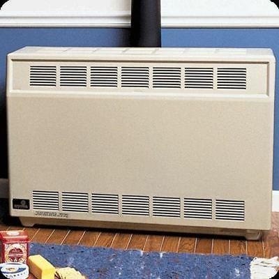Empire Comfort Console Room Heater RH35LP - Liquid Propane