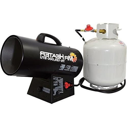 Mr. Forced Propane F271390