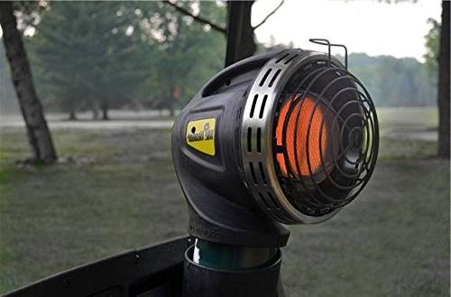 Mr. Heater Golf Cart Heater
