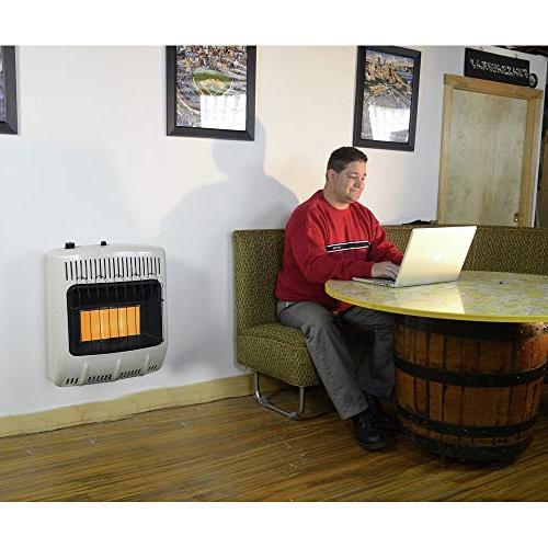 Mr. Heater BTU Multi