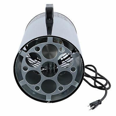 BISupply Portable 60k Propane Indoor