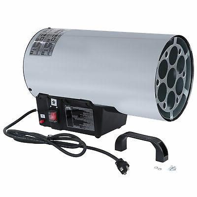 BISupply Propane 60k Heater Indoor Warms
