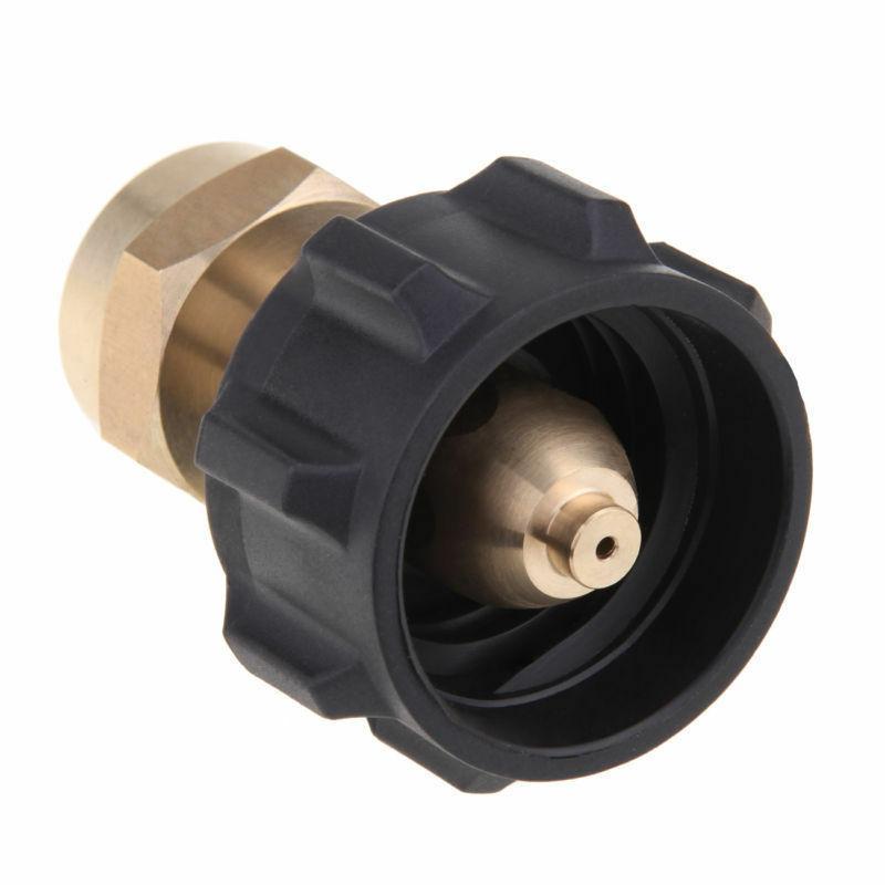 Brass Refill Lp Gas Tank