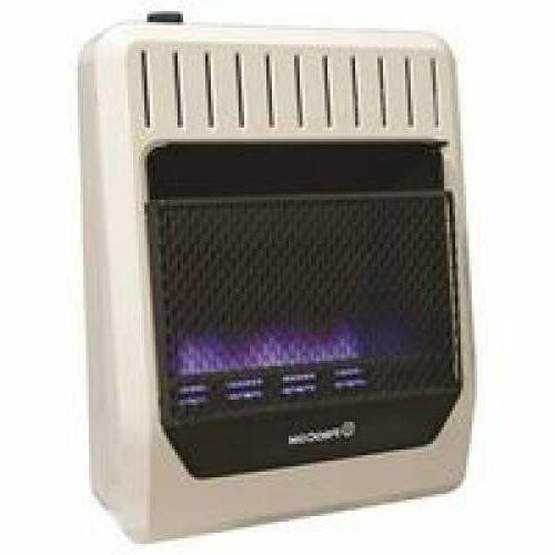Procom BTU DF Heater