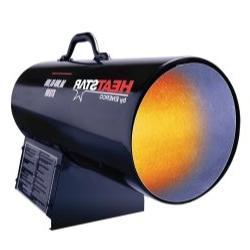 50000-85000 BTU Forced Air Propane Heater