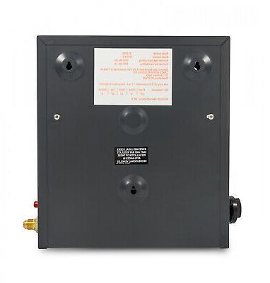 Safety BTU Portable Gas