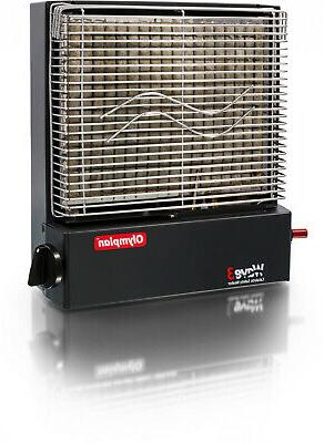 BTU Warm Mountable Wave-3 Gas