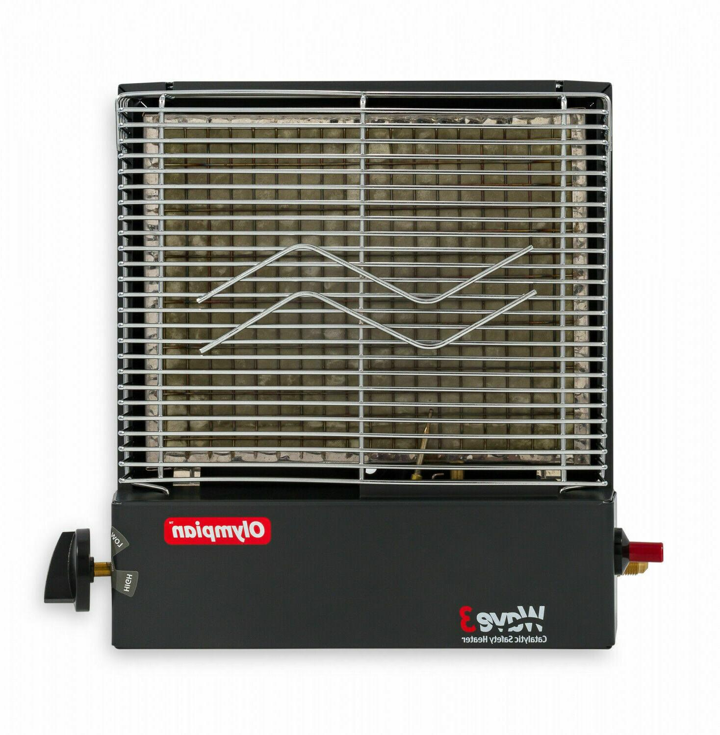 safety heater adjustable 3000 btu warm portable