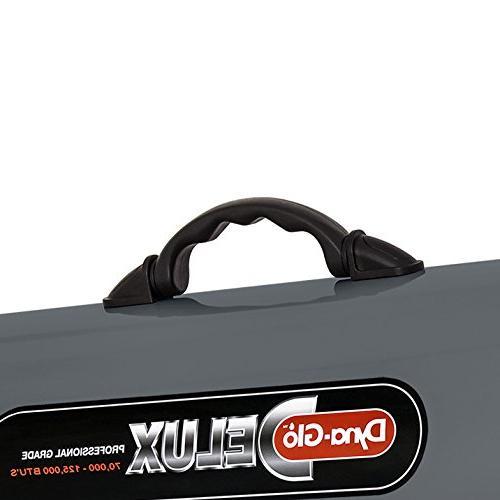 Dyna-Glo Liquid Propane Air Heater