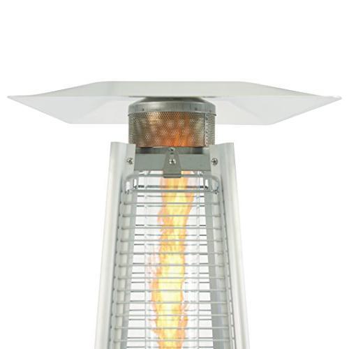 Dyna-Glo BTU Black Heater