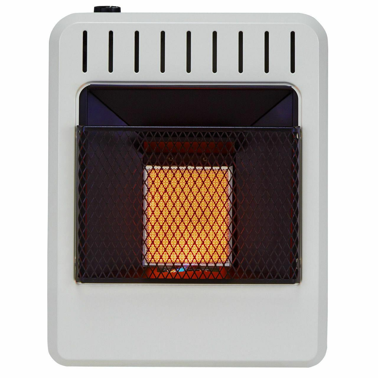 Avenger Fuel Infrared Heater Propane