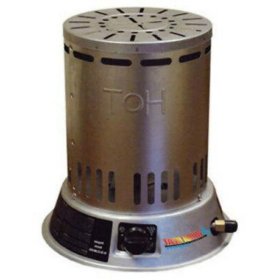 dura heat lpc25 propane convection style trash