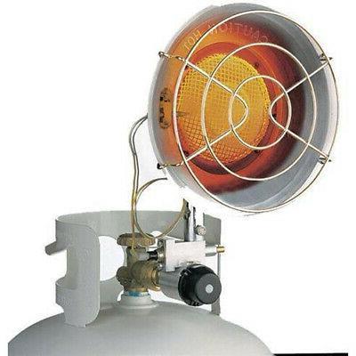 dura heat propane tank top heater tt