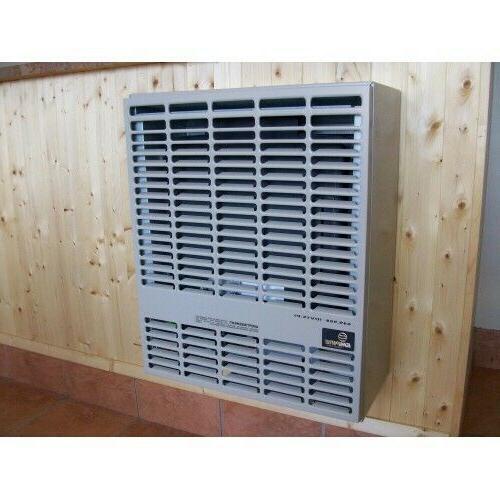 Empire DV210 Propane Direct Vent Heater LP 10,000 BTU's DV-2