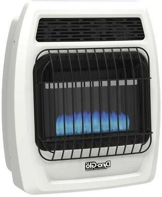 Dyna-Glo Propane Free Thermostatic