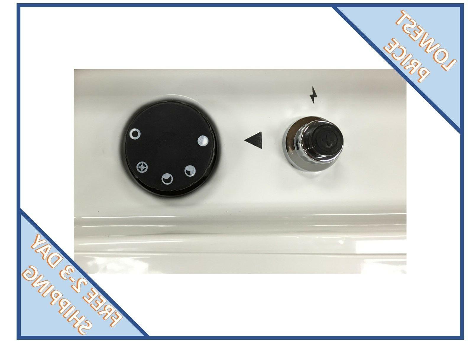 Liquid Vent-Free Heater