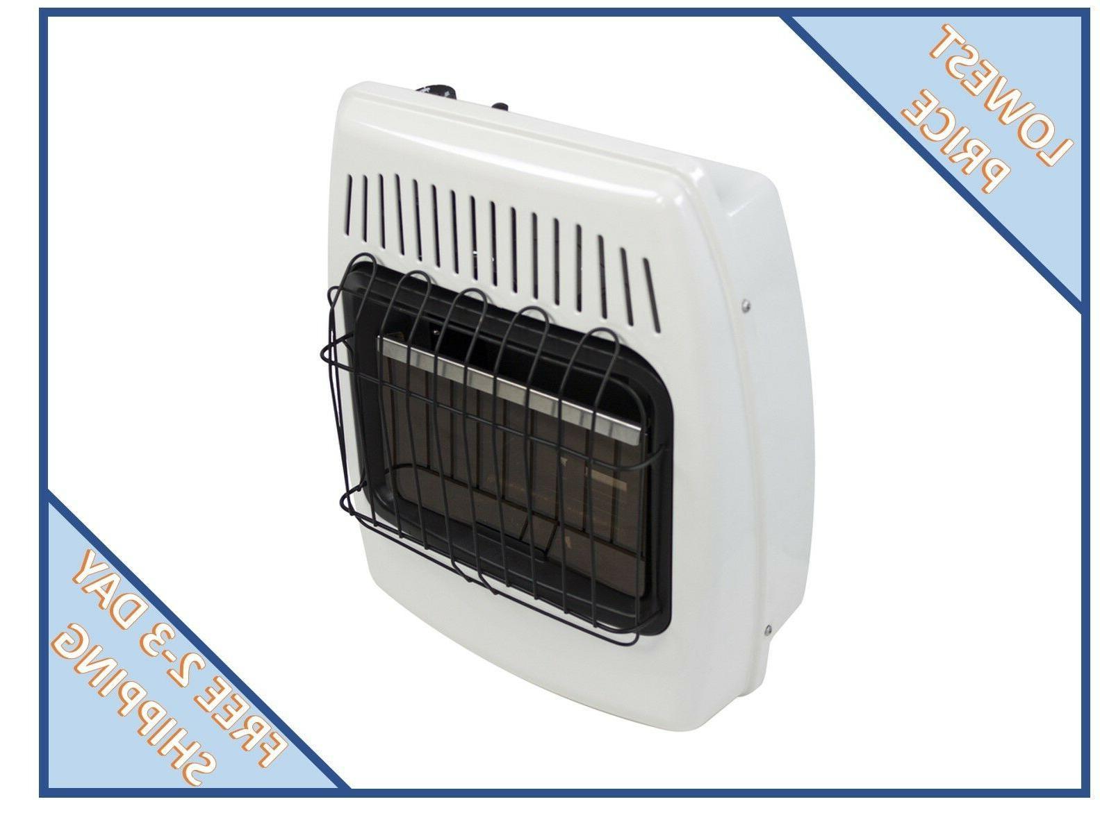 Dyna-Glo Liquid Heater