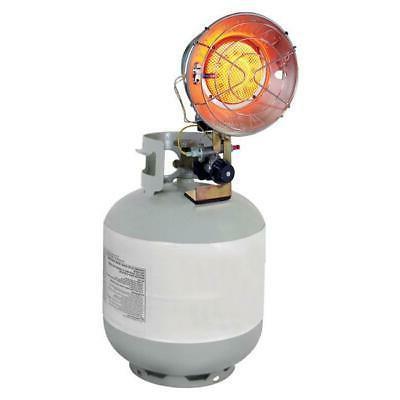 Dyna-Glo  15000 BTU/hr. 705 sq. ft. Radiant  Tank Top Heater