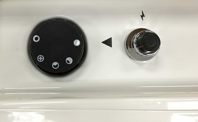Dyna-Glo 30,000 Propane Infrared IR Vent Heater