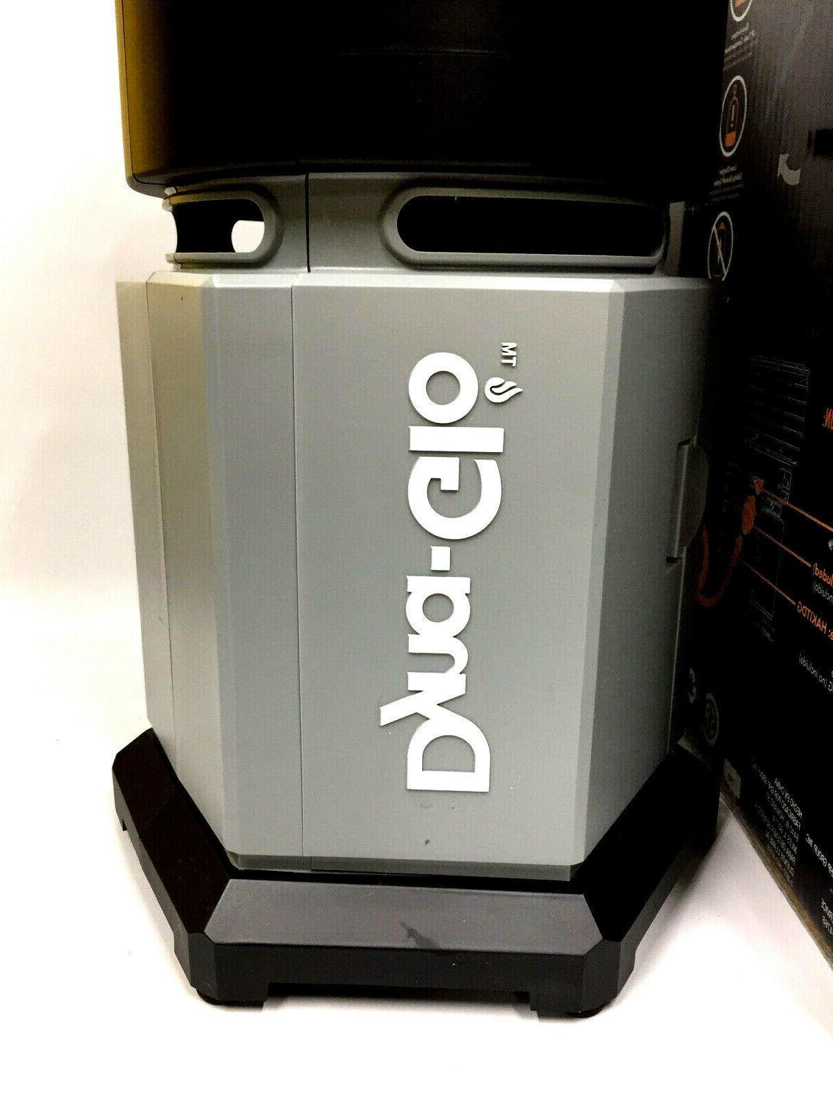 Dyna-Glo HeatAround 360 10000 BTU Heater