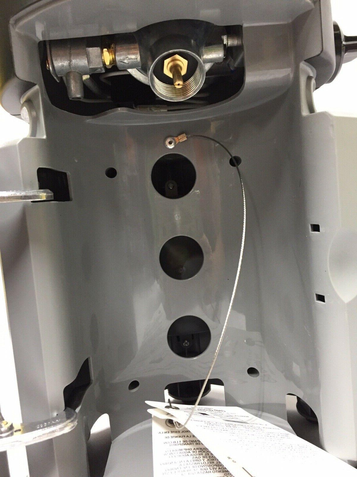 Dyna-Glo HeatAround 10000 Heater HA1360BK