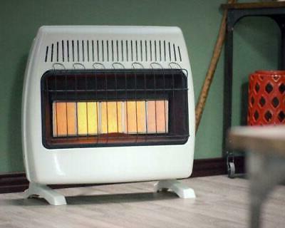 Dyna-Glo IR30PMDG-1 Liquid Infrared Heater