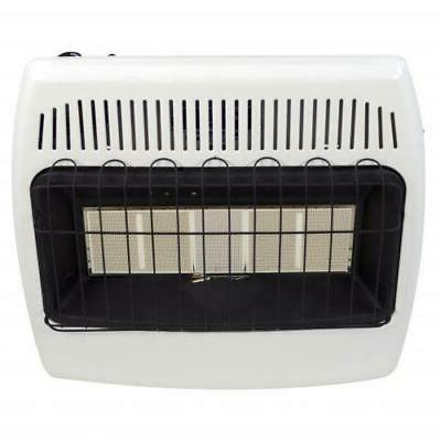 Dyna-Glo 30,000 Liquid Vent Infrared Wall Heater