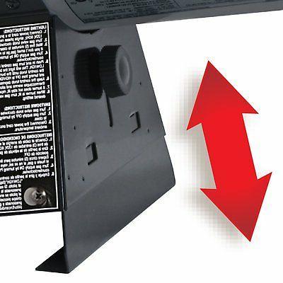 Dyna-Glo RMC-FA60DGD 30,000-60,000 Liquid Propane Air Heater