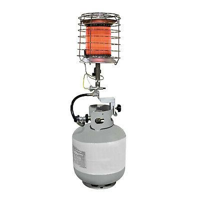 dyna glo tt360dg propane powered 40 000