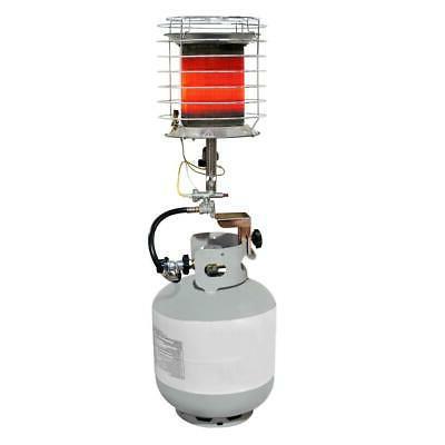 dyna glo tt4000m propane powered 40 000