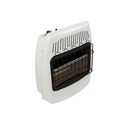 Dyna-Glo Heater BTU Flame Vent Free Natural