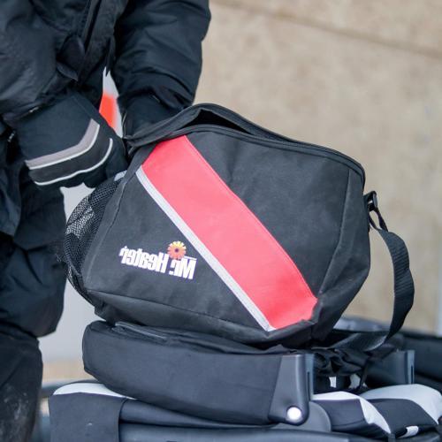 F215100 MH4B Little 3800-BTU Safe Heater