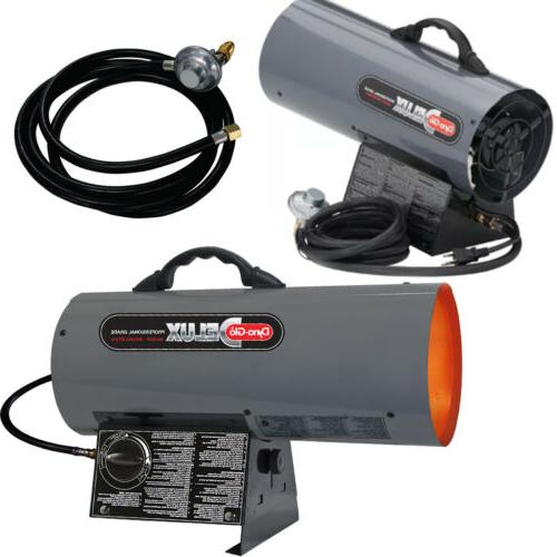 forced air heater 60 000 btu liquid