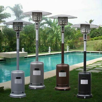 Garden Outdoor Propane Gas Steel