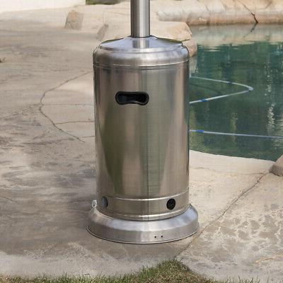 Garden Patio Heater Propane