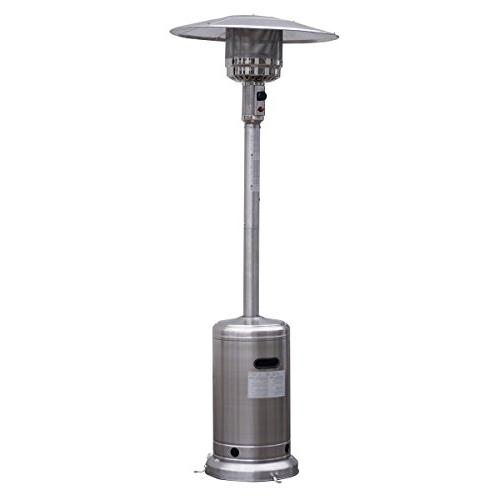 Garden Outdoor Propane Stainless