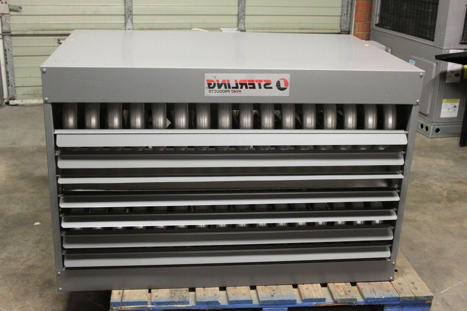 gas hanging heater tf400