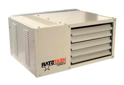 gas unit heater hsu125ng