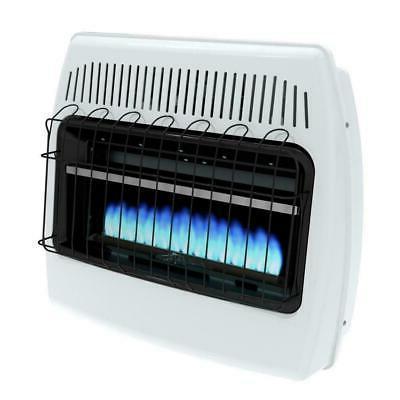 gas wall heater 30000 btu vent free