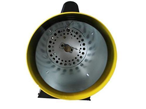 Hiland HIL-SHOP-LP40 40000 Propane Forced Air Heater