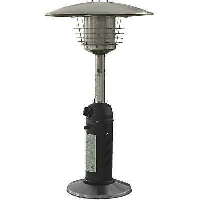 hiland tabletop patio heater 1 each