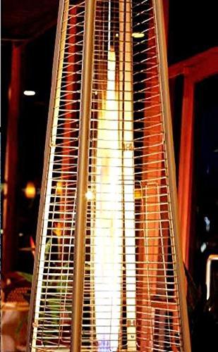 AZ Patio Commercial Tube Heater,
