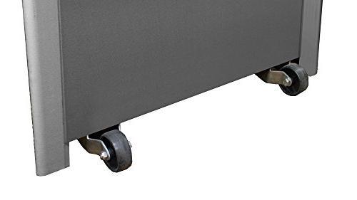 AZ Patio Commercial Steel Tube Heater