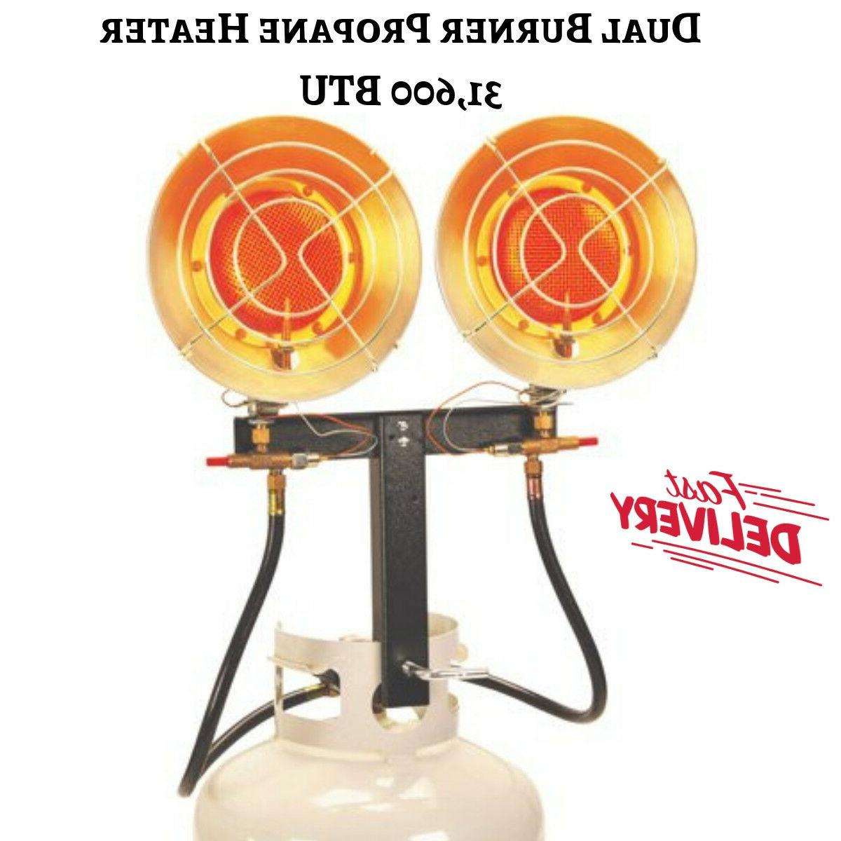 Indoor Propane Portable for Camping