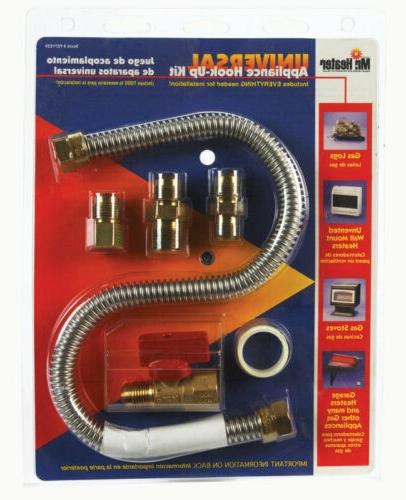 inone stopin universal gas appliance