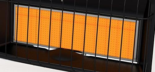 Dyna-Glo IR30NMDG-1 30,000 Natural Gas Heater