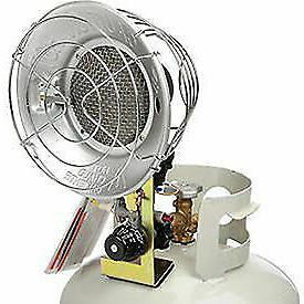 liquid propane tank top heater 15k btu
