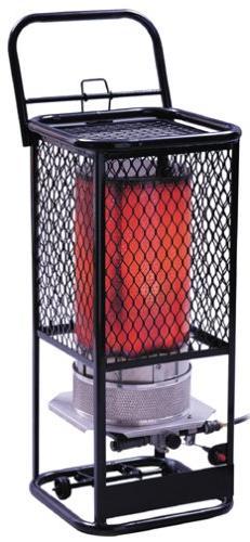 Mr. Heater, Inc.  MH125LP Portable Propane Radiant Heater